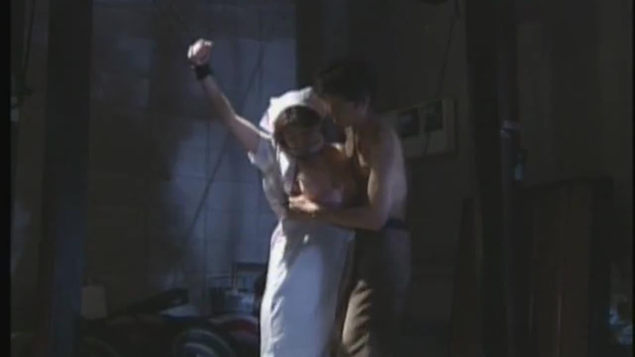 【ロマンポルノ】美人スチュワーデスがタクシーの中で制服脱がされレイプ魔に強姦される!女優達のレイプ濡れ場集!